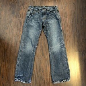 American Eagle jeans relaxed fit men's size 32X32